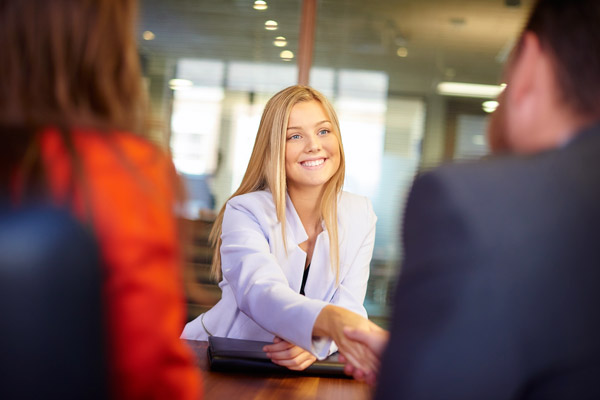 25 Job Interview Etiquette Tips