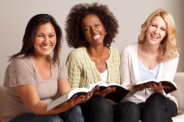 group bible study topics