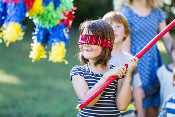 20 Creative Birthday Party Games