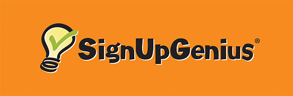 SignUpGenius online payments collect money gifts donations fundraisers