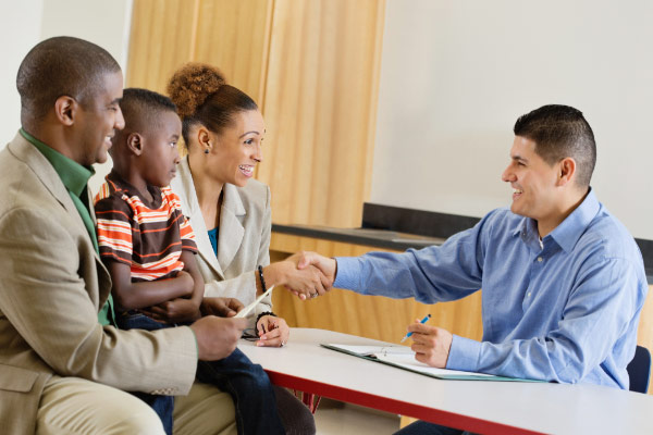 Dos and Don'ts for Your First Parent Evening Appointment