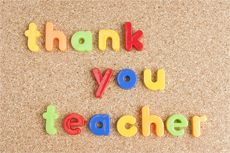 50 Teacher Appreciation Ideas