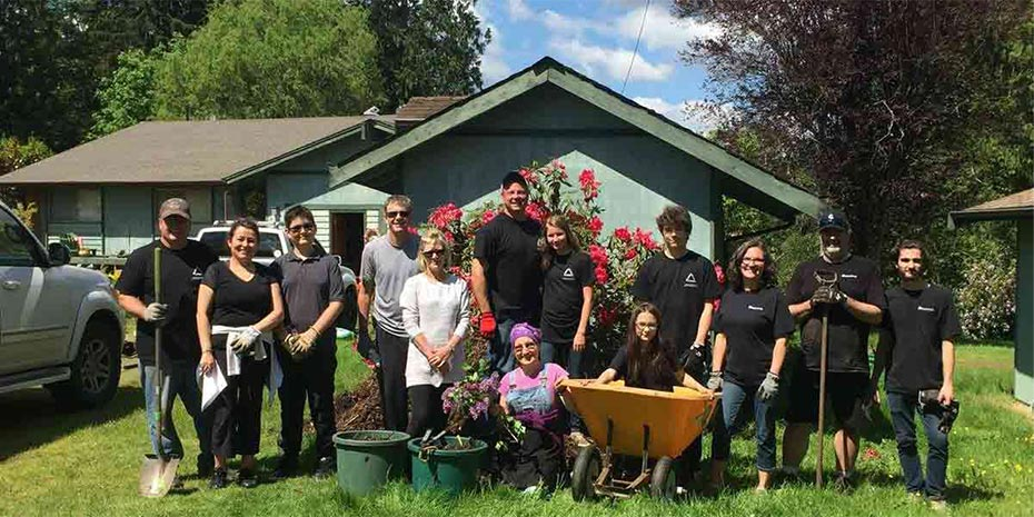 Sammamish Hills Lutheran Church Organizes Day of Service with SignUpGenius