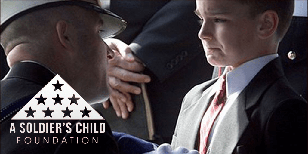 A Soldier's Child Foundation Serves Nearly 3,000 Children with SignUpGenius