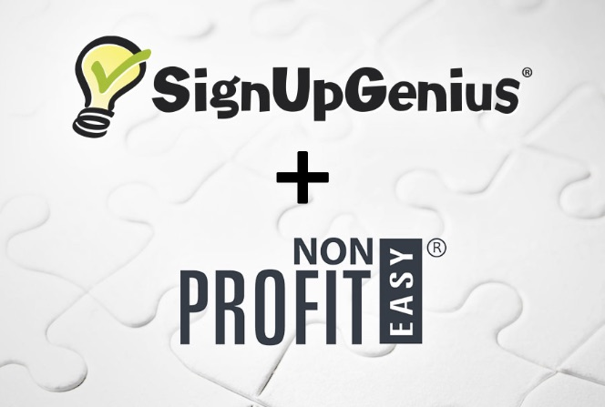 non-profit easy integration