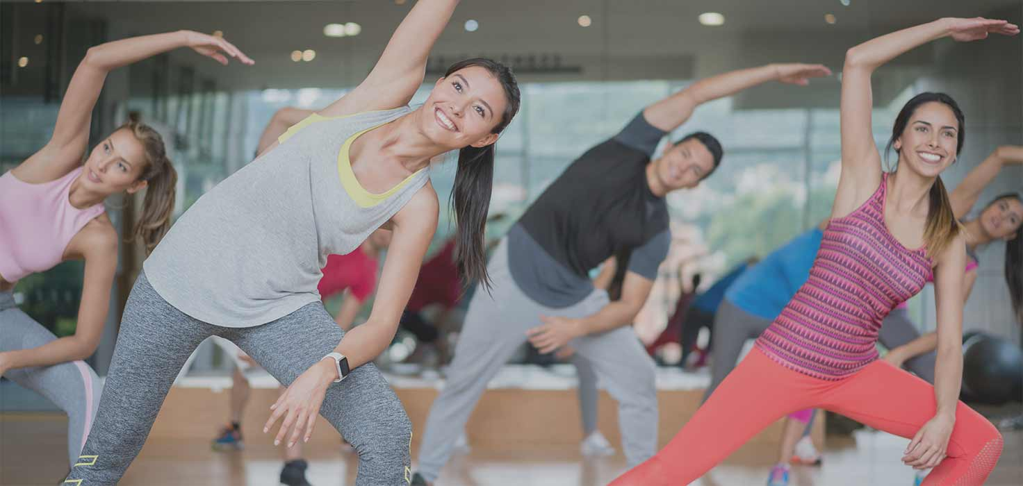 Schedule Your Fitness Classes Easily