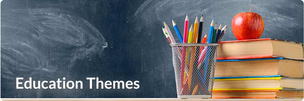 Education Themes